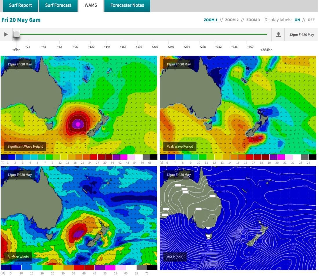 Cloudbreak_swellmap_june2016